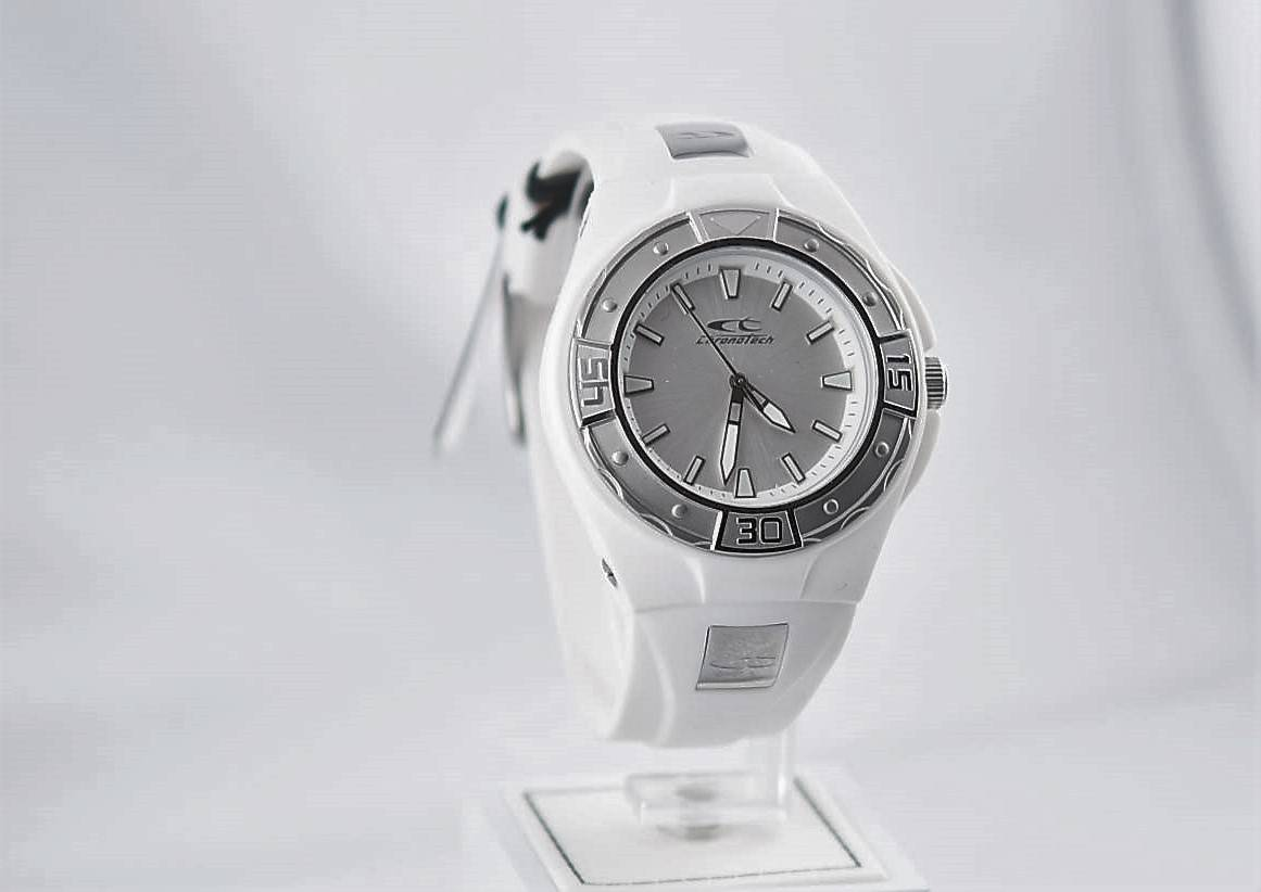 OROLOGIO CRONOTECH WATER RESISTANT 5 ATM.