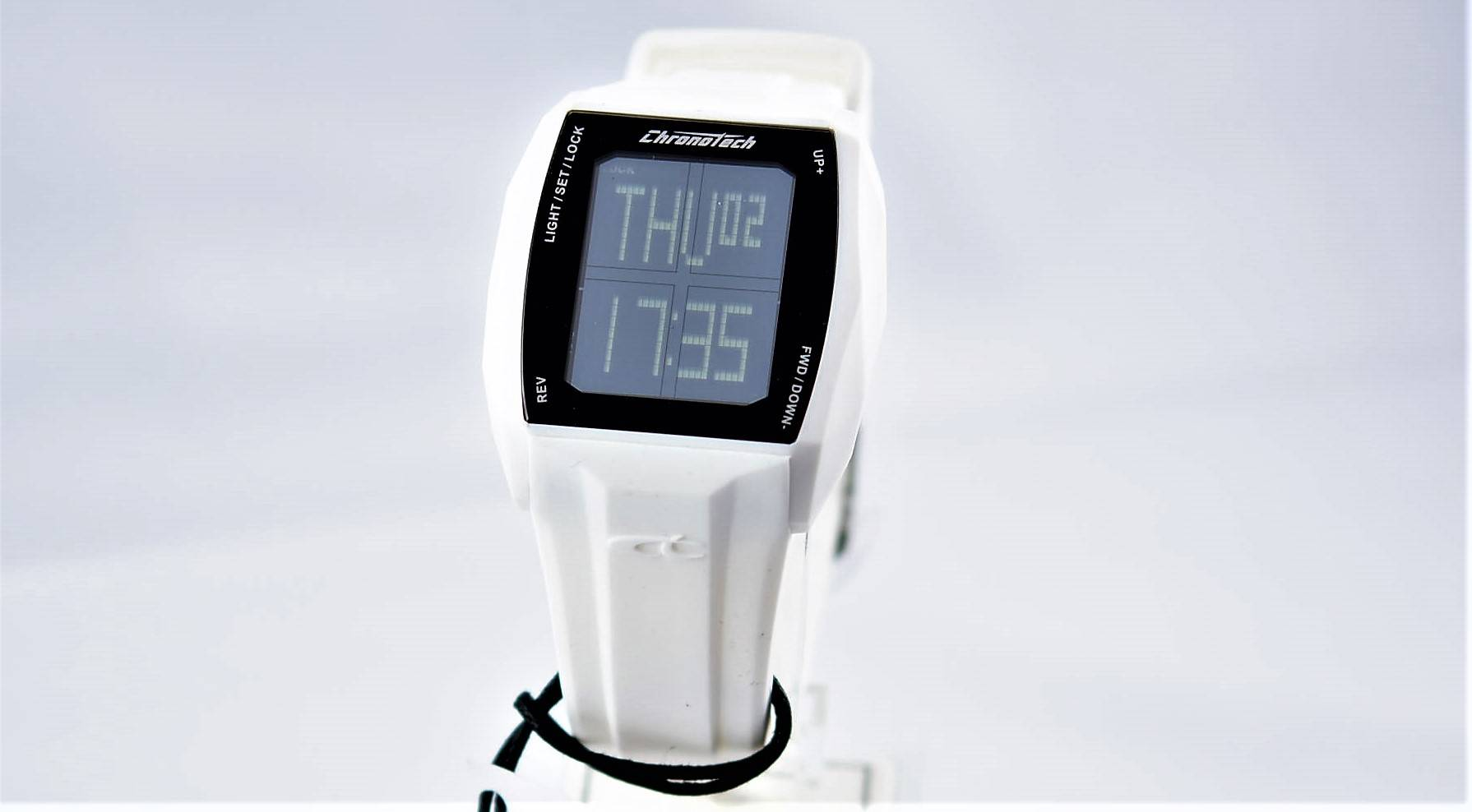 OROLOGIO CHRONOTECH DISPAY TOUCH SCREEN